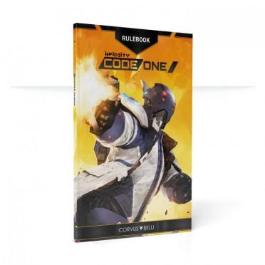 Infinity Code One - Livre de Règles