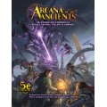 Arcana Of The Ancients 0