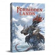 Forbidden Lands - The Bitter Reach