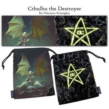 Cthulhu the Destroyer