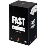Fast and Curious Konbini