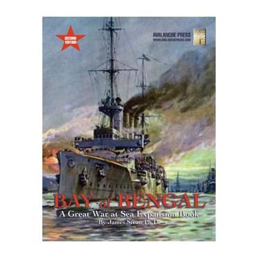 Great War at Sea - Bay of Bengal 2nd. Edition