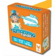 Synonymo Famille Micro
