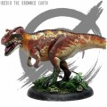 Drowned Earth: Keratosor, Epic Dino 1