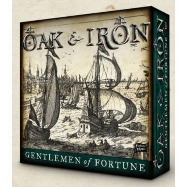 Oak & Iron - Gentlemen of Fortune Ship