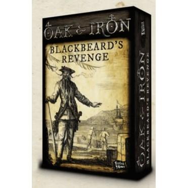 Oak & Iron - Blackbeard's Revenge Ship Expansion