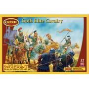 Goth Elite Cavalry (plastic)