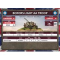 Flames of War - Bofors Light AA Troop 6