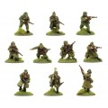 Bolt Action - Hungary - Hungarian Army Honved Division Section (Winter) 0