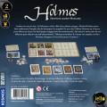 Holmes - Sherlock contre Moriarty 1