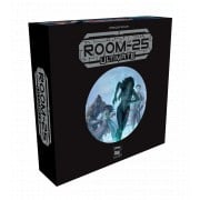 Room 25 - Ultimate Nouvelle Edition