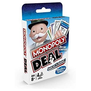 Shuffle - Monopoly Deal