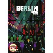 Berlin XVIII - Propulsé par l'Apocalypse - version PDF