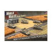 Team Yankee  - RDF/LT Assault Gun Platoon