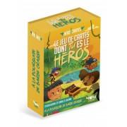 Héroi'cartes - A la Poursuite de Barbe Crasse