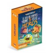 Héroi'cartes - Astrodysée