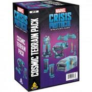 Marvel Crisis Protocol : Cosmic Terrain Pack