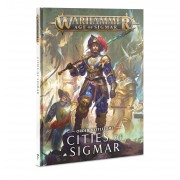 Age of Sigmar : Battletome - Cities of Sigmar