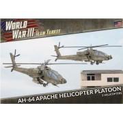 Team Yankee  - Apache Helicopter Platoon