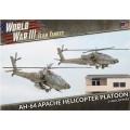 Team Yankee - Apache Helicopter Platoon 0