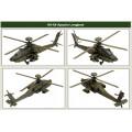 Team Yankee - Apache Helicopter Platoon 3