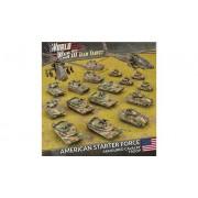 Team Yankee  - WWIII American Starter Force