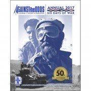 Against the Odds 2017 Annual - Six Days of War