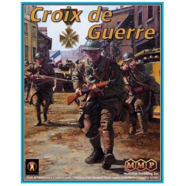 ASL - Croix de Guerre Second Edition