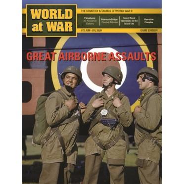 World at War 72 - Paratrooper