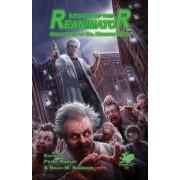 Legacy of the Reanimator
