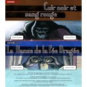 Blacksad - Cuir Noir et Sang Rouge / La Danse de la Fée Dragée (PDF)