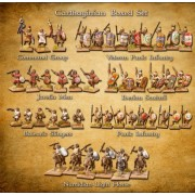 Clash of Spears - Carthaginian Boxed Set