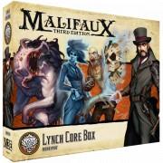 Malifaux 3E - Ten Thunders - Lynch Core Box