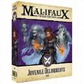 Malifaux 3E - Neverborn - Juvenile Delinquents 0