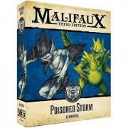 Malifaux 3E - Arcanists - Poisoned Storm