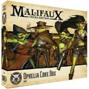 Malifaux 3E - Bayou - Ophelia Core Box