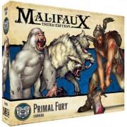 Malifaux 3E - Arcanists - Primal Fury