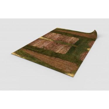 Dust - Eastern Farmlands Double Mat