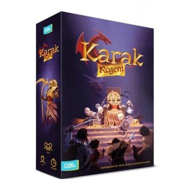 Karak : Régent