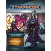 Starfinder - The Threefold Conspiracy : The Hollow Cabal