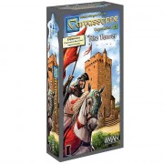 Carcassonne : Expansion 4 : The Tower