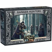 A Song Of Ice and Fire - Night's Watch Ranger Hunters Expansion