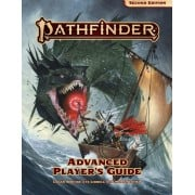 Pathfinder Second Edition - Advanced Players Guide