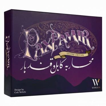 Pax Pamir Seconde Edition