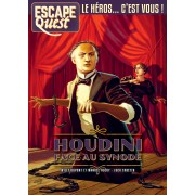 Escape Quest - Houdini face au Synode