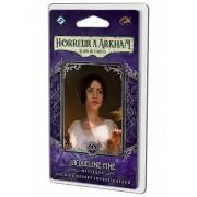 Horreur à Arkham : Le Jeu de Cartes - Deck Investigateur - Jaqueline Fine