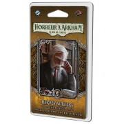 Horreur à Arkham : Le Jeu de Cartes - Deck Investigateur - Harvey Walters