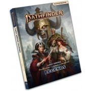 Pathfinder Second Edition - Lost Omens : Legends