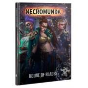 Necromunda : Escher Gang - Tactics Cards