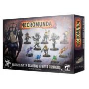 "Necromunda : Slave Ogryn - ""Jotunn"" H-Grade Industrial Servitors Ogryns"
